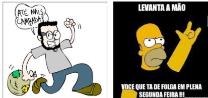 CRÔNICAS DA VIDA ESCOLAR—