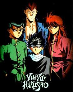 Yu Yu Hakusho017 Download Yu Yu Hakusho   1ª, 2ª, 3ª e 4ª Temporada Dublado RMVB