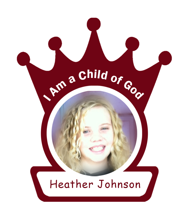 Child of God Crown  Church  Pinterest  Children Of and