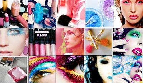 fotos e imagenes en tu blog de belleza