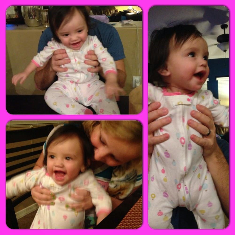 Happy Sisters - December 2014