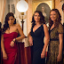 Como Charmed, Witches of East End substituiu atores principals