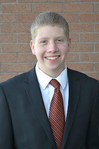 Elder Ryan Peter Cannon