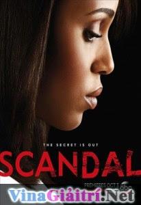 Bê Bối Nước Mỹ Phần 4 - Scandal Us Season 4
