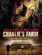 pelicula Charlie's Farm (2014)