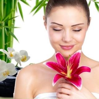 Herbal Cures Blog- Sensitive Skin Care