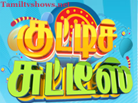 Kutty Chutties 08-01-2017 – Sun tv Kids Show 08-01-17 Episode 211