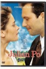 Watch Julian Po (1997) Megavideo Movie Online