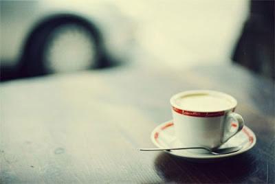 Foto Pocillo de café