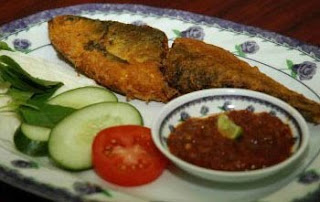 High Pressure Cooked Milkfish (Bandeng Presto)