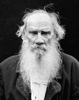 Picture of Author Leo Tolstoy