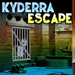 Play Games4King Kyderra Escape