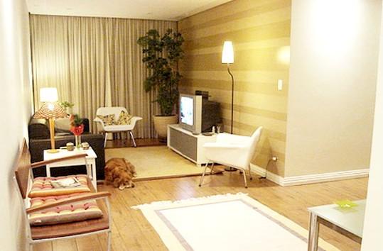 decoracao barata para ambientes pequenos : decoracao barata para ambientes pequenos:Com essas dicas e inspirações nossa sala pode ficar, prática