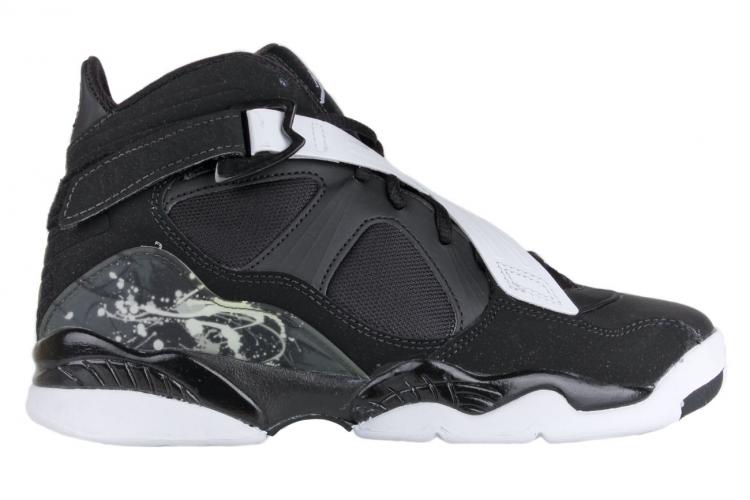 722ac5064d6 Nike Air Jordan Retro Basketball Shoes and Sandals!: AIR JORDAN 8.0 ...