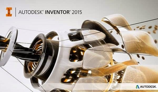 Descargar Autodesk Inventor Professional 2015 Full