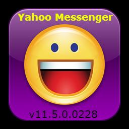 Yahoo Messenger 11.5.0.0228