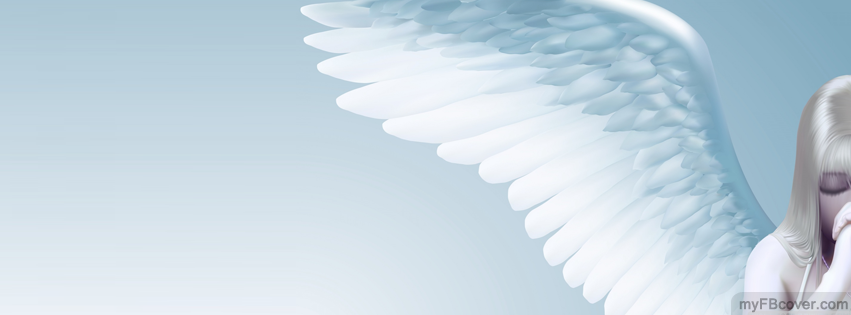 Praying Angels Facebook Covers Timeline