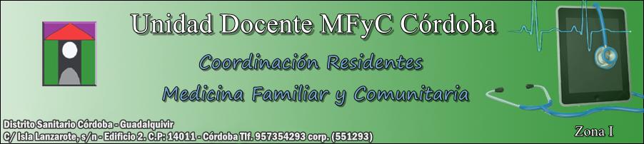 UDMFyC Córdoba Zona I