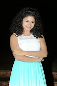 Vishnu Priya at Pyarme Padipoyane audio launch-thumbnail-14