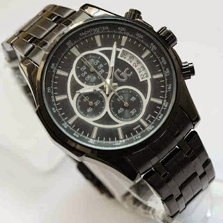 Guess GC Triton Black