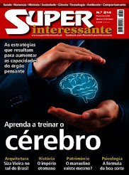 Revistas na BE