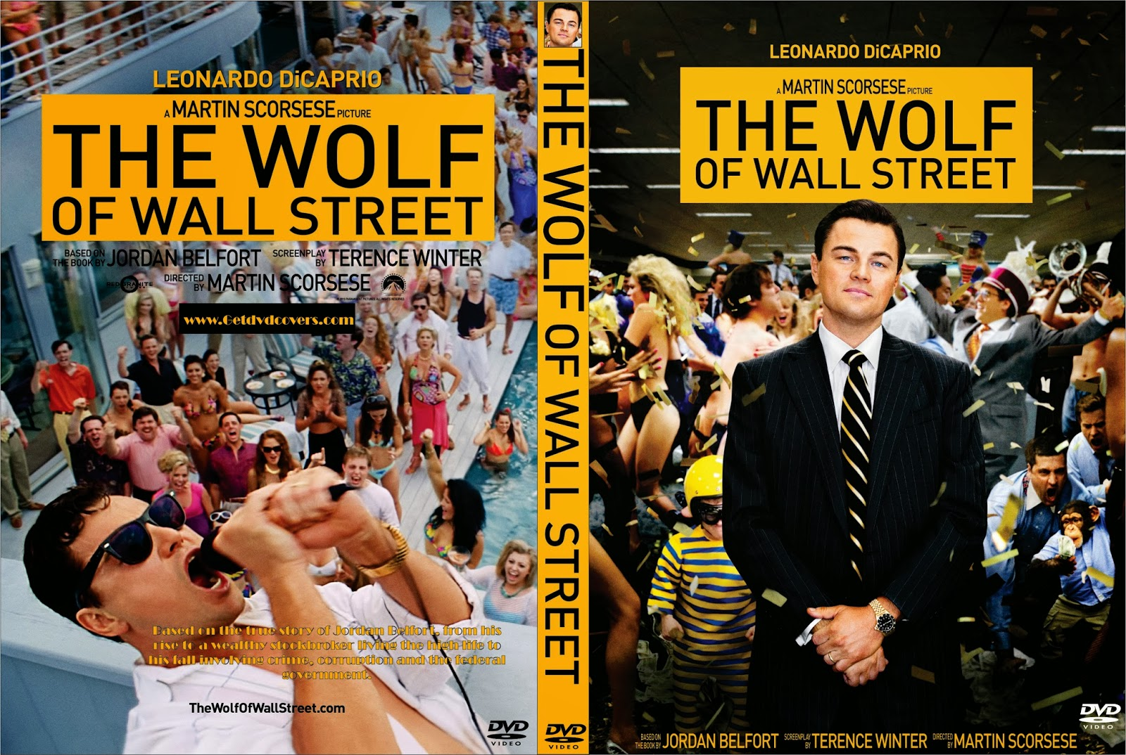 Wolf of wall street 2013 the wolf of wall street free download xvid 0