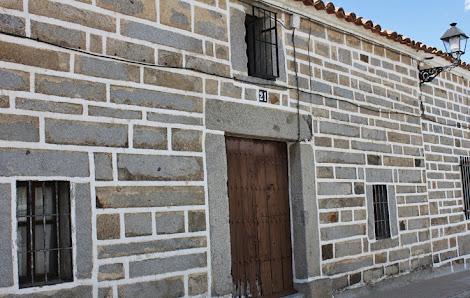 Solienses fachadas de tiras de azulejos y con arcos de - Fachadas con azulejo ...