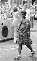 Kilt, Flickr photo credit Tolka Rover - Éamonn O'Brien-Strain