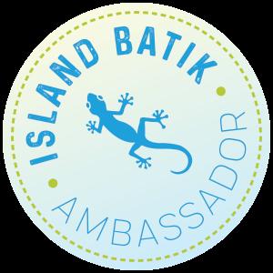 2018 Island Batik Ambassador