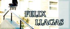 Felix Llagas