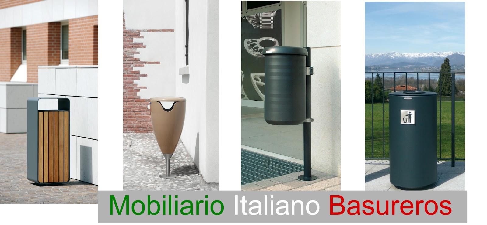 Mobiliario italiano oskada arquimuebles for Mobiliario italiano