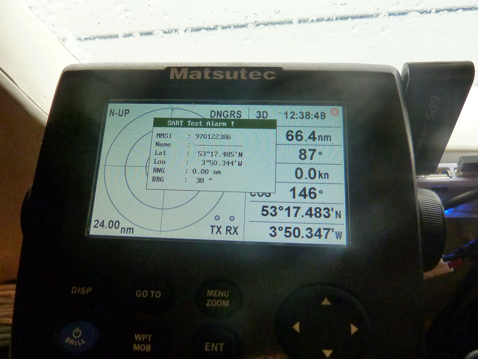 Bills Stuff Matsutec Hp 33a 43 Marine Gps Ais Transponder Circuit Boardsart Is Interpretation I Then Tried To See If Tui Showed Up On Traffic Web Site But She Did Not Actually The Wifi And 3g Signal Were Both Very Poor In Marina So