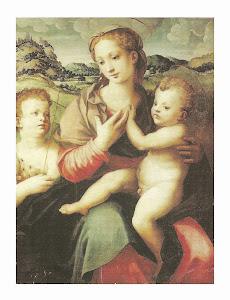 Tommaso d'Antonio Manzuoli, called Maso da San Friano