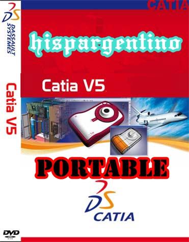Catia portable скачать торрент