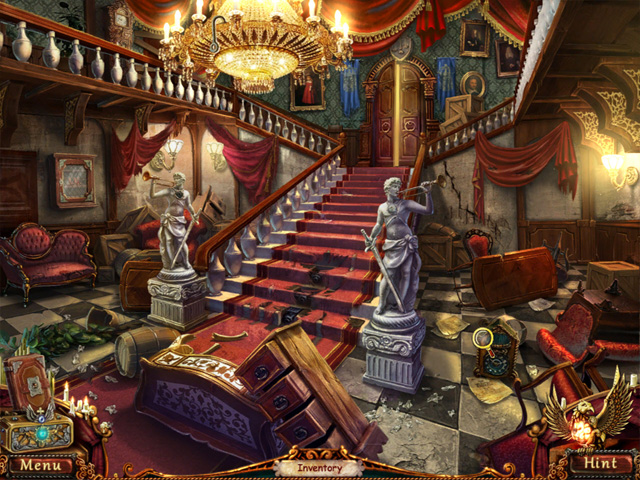Another Dark Strokes: Sins of the Fathers Collector's Edition screenshot