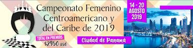 Campeonato Femenino Centroamericano y del Caribe 2019 (Dar clic a la imagen)