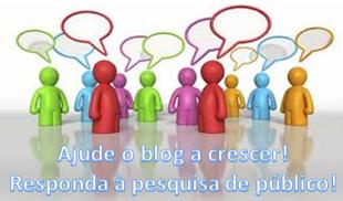 Ajude o blog a crescer !