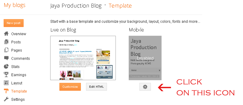 Bulli Sot blogs: IFRAME TAG HTML5 : How to put your blogger or ...