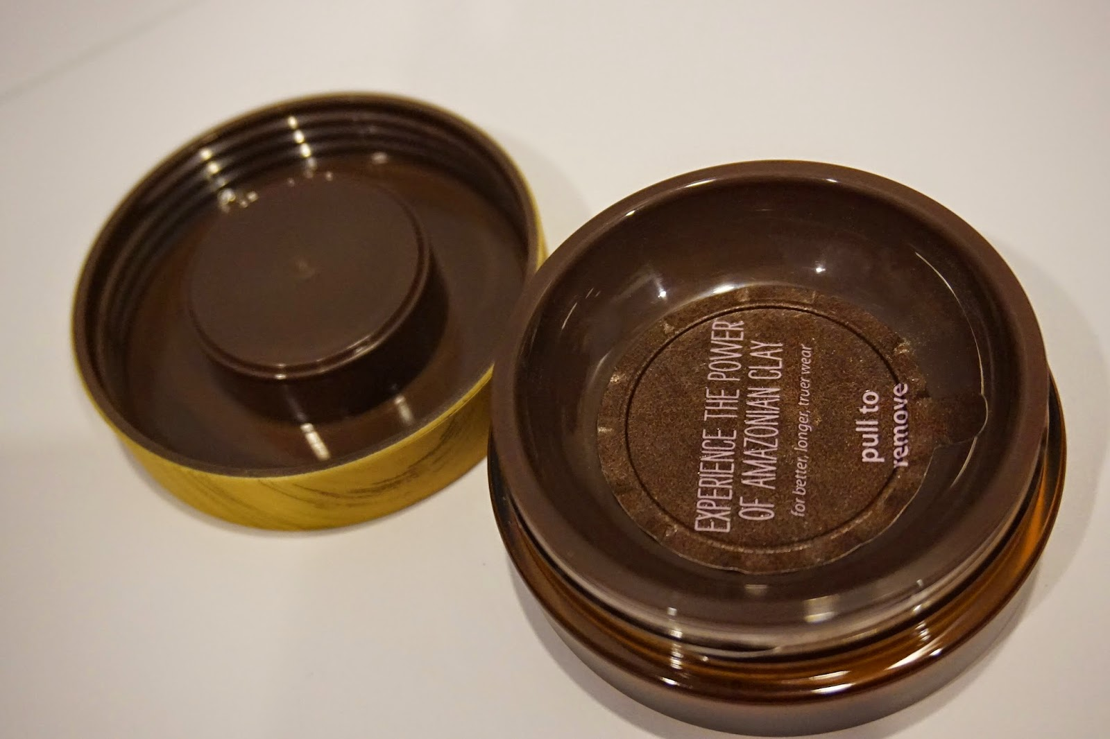 Sephora Haul and mini reviews - Tarte Amazonian Clay Full Coverage airbrush foundation - Dusty Foxes Beauty Blog