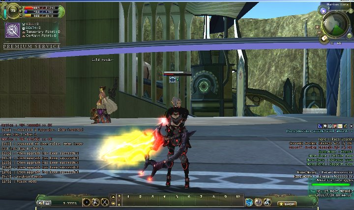 Manual Patch -- RF Online Forum -- MMORPG
