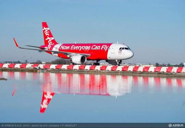Image: AirAsia Philippines