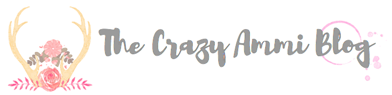 The Crazy Ammi Blog