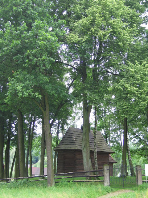 Kościół Św. Marcina w Sieprawiu