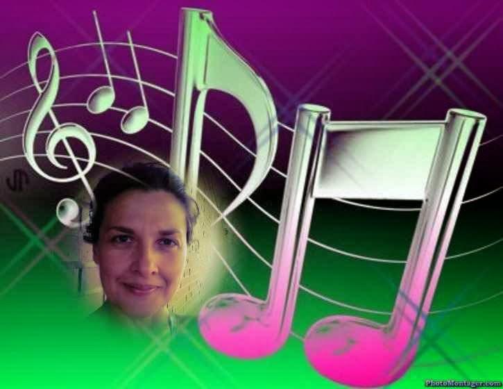Música es...