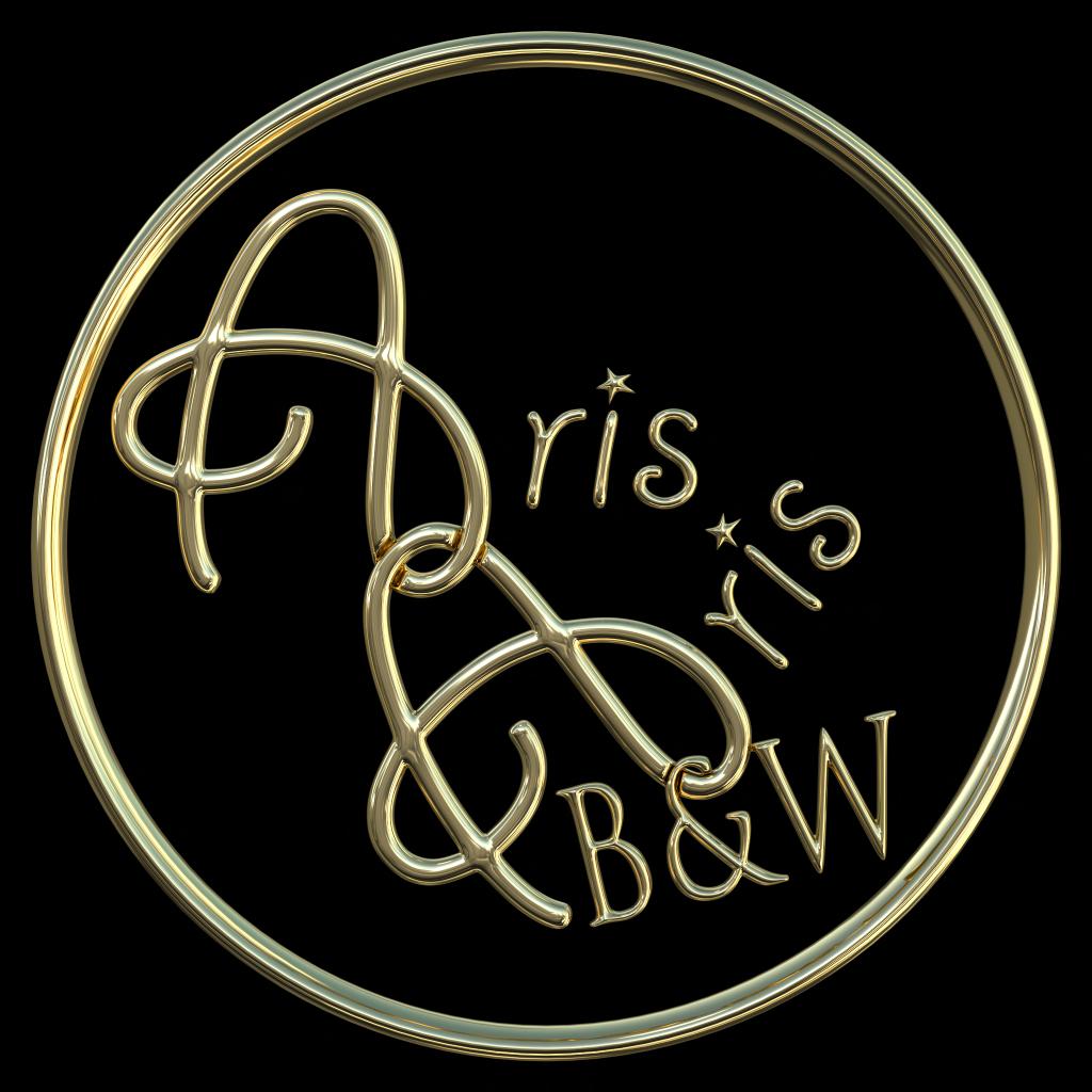 ArisArisB&W