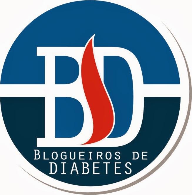 Sou blogueira,diabética e mãe!