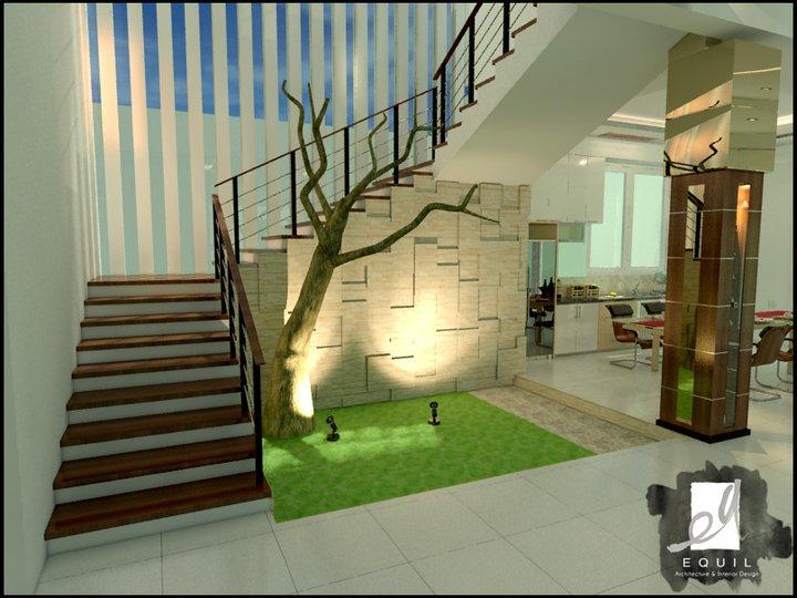Interior Apartment Surabaya