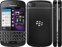 Ulasan BlackBerry Q10