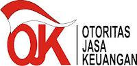 Pengumuman Seleksi Penerimaan Calon Pegawai Otoritas Jasa Keuangan (OJK) Tahun 2013 - September 2013