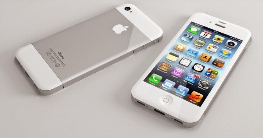 les avantages de l 39 iphone 5 iphone reconditionn. Black Bedroom Furniture Sets. Home Design Ideas